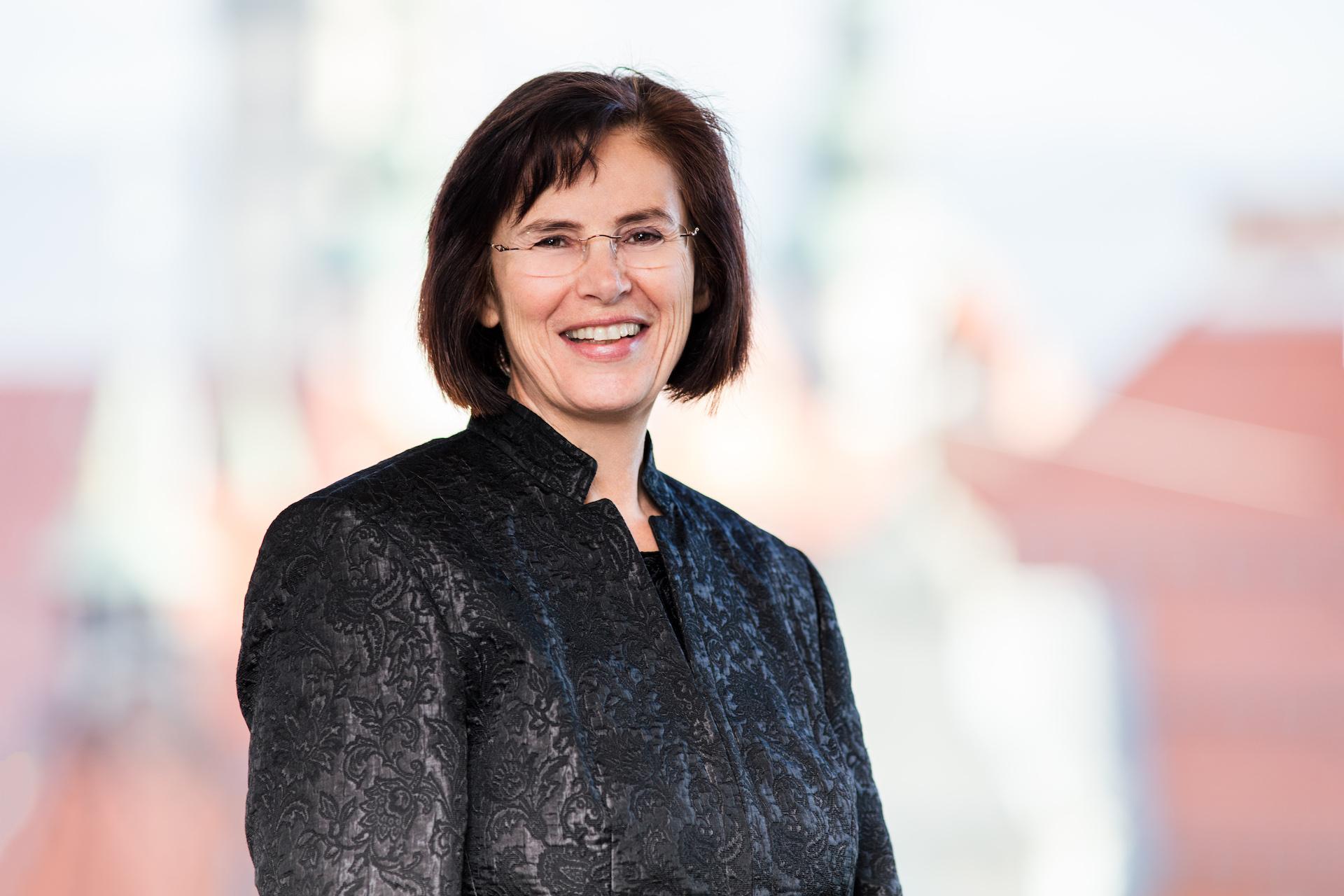 Martina Tautschnig